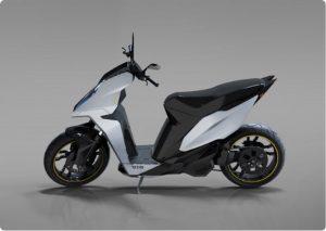 Ultraviolette scooter teaser
