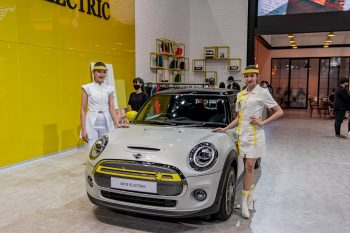 BMW Group sells 10,000 MINI Electrics (MINI Cooper SE) in 9 months