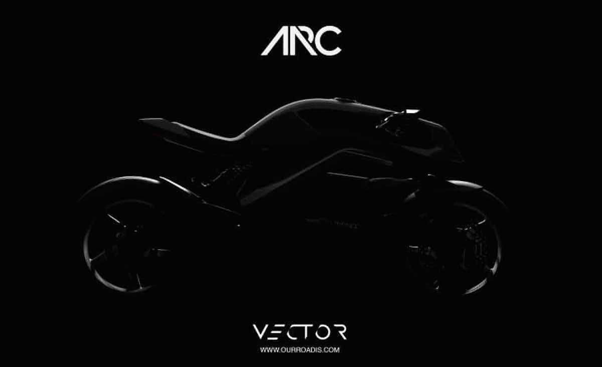 Arc Vehicles Vector teaser