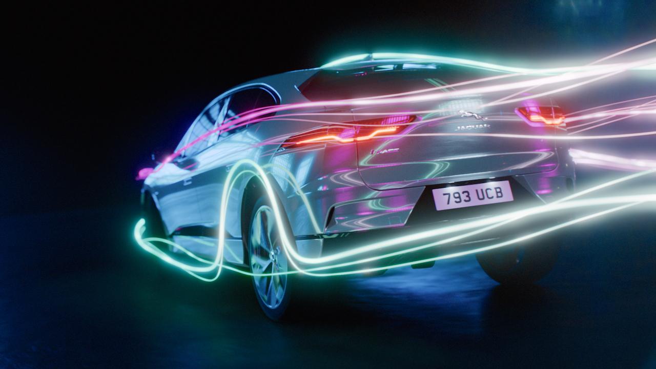Jaguar Land Rover electrification