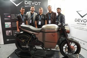 Devot Motorcycle team