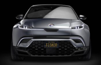 Fisker Ocean electric SUV confirmed for India, to be locally assembled