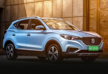 MG ZS EV launched in 10 new cities in India – Check dealerships here