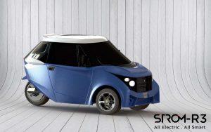 Strom R3 Electric