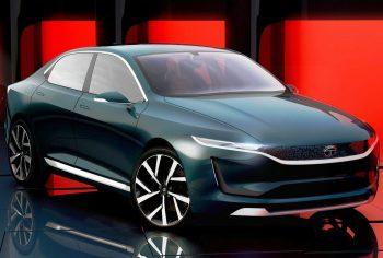 Tata EVision electric car 1000 km range & 10 year warranty: Fact Check