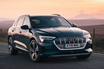 Audi e-tron Sportback to be launched in India along with the e-tron