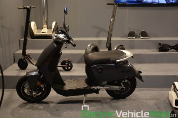 Bird ES1+ electric scooter price confirmed at circa Rs 50,000 [Update]