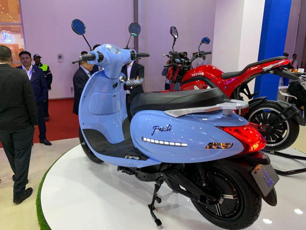 EeVe Forseti rear view 2 - Auto expo 2020