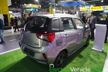 Not looking at all-India penetration with the Haima-Bird EV1: Ankur Bhatia
