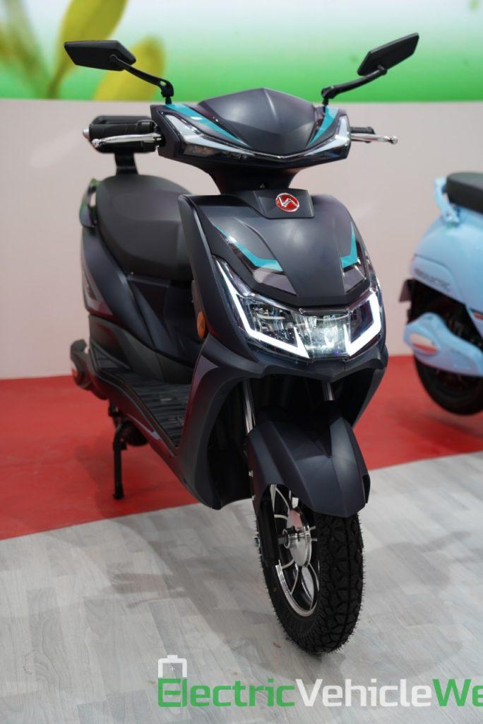 Hero Electric AE-29 - Auto Expo 2020 (1)