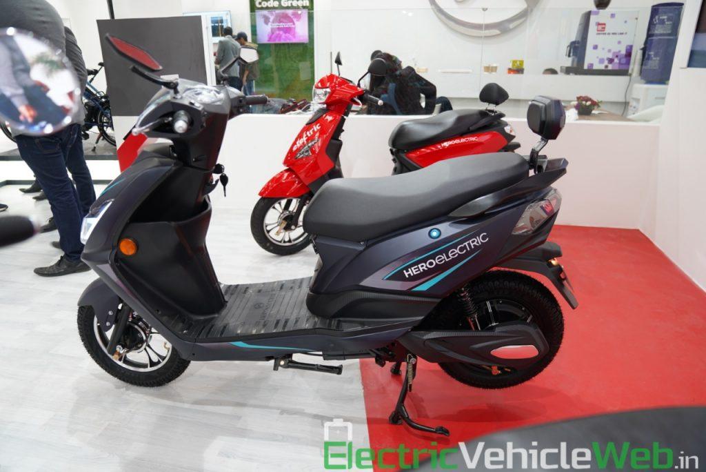 Hero Electric AE-29 - Auto Expo 2020 (4)