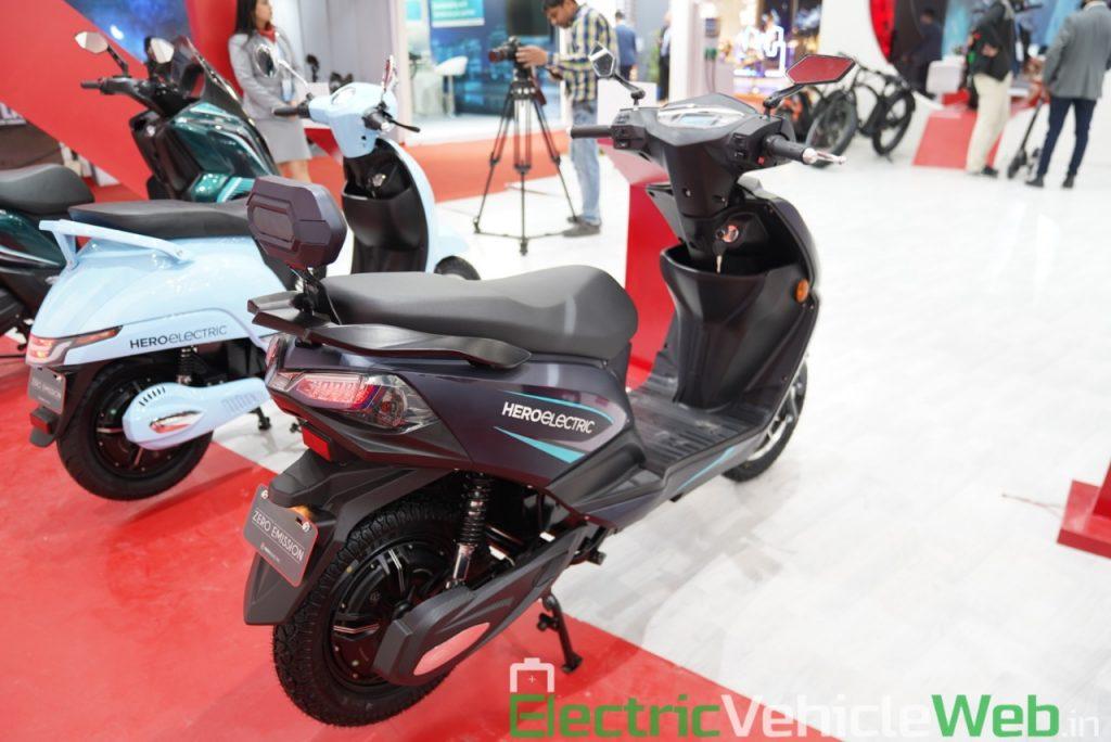Hero Electric AE-29 - Auto Expo 2020 (6)
