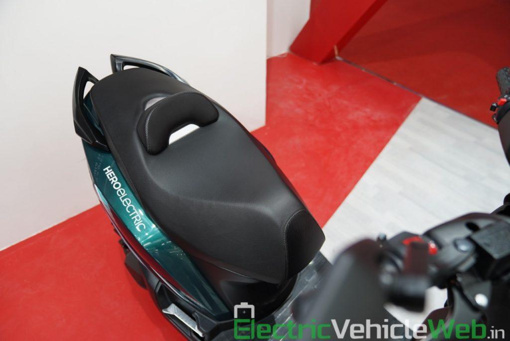 Hero Electric AE-3 Trike - Auto Expo 2020 (5)