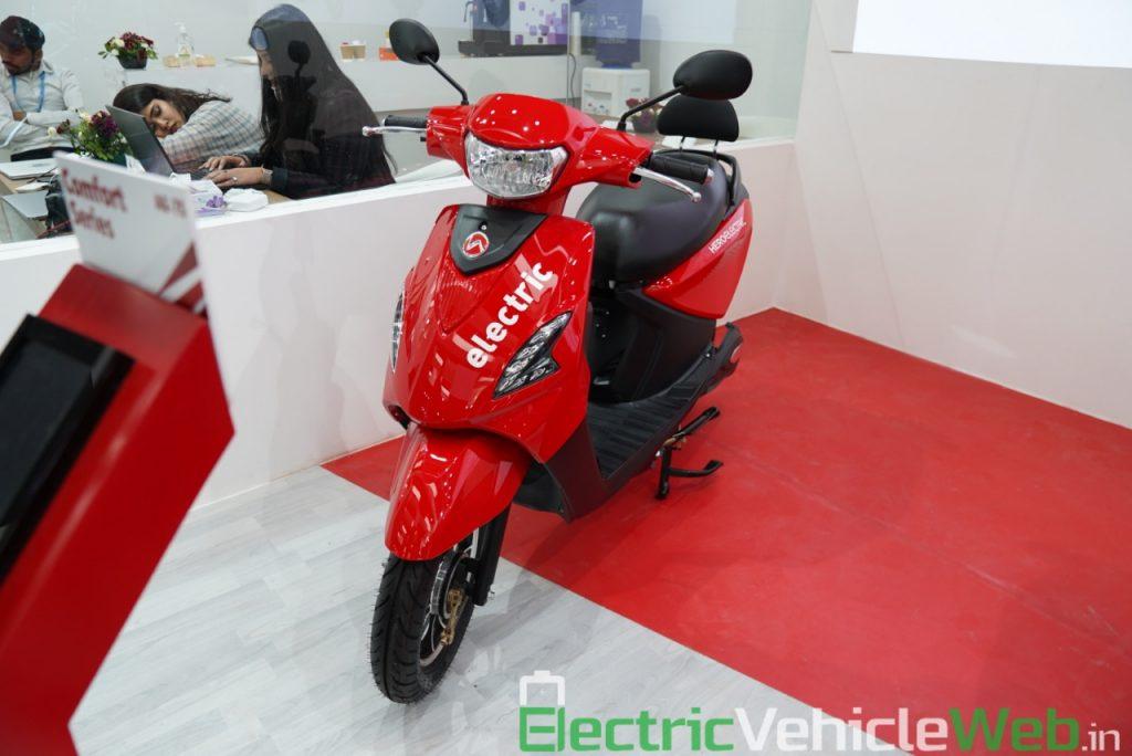 Hero Electric AE-75 - Auto Expo 2020 (3)