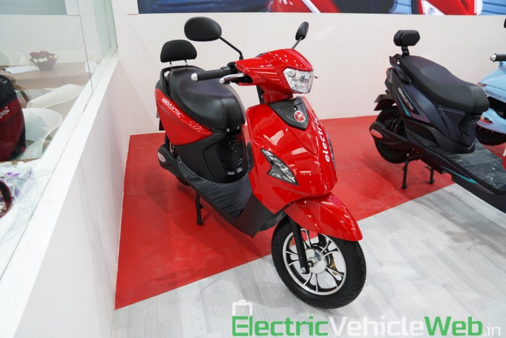Hero Electric AE-75 - Auto Expo 2020 (4)
