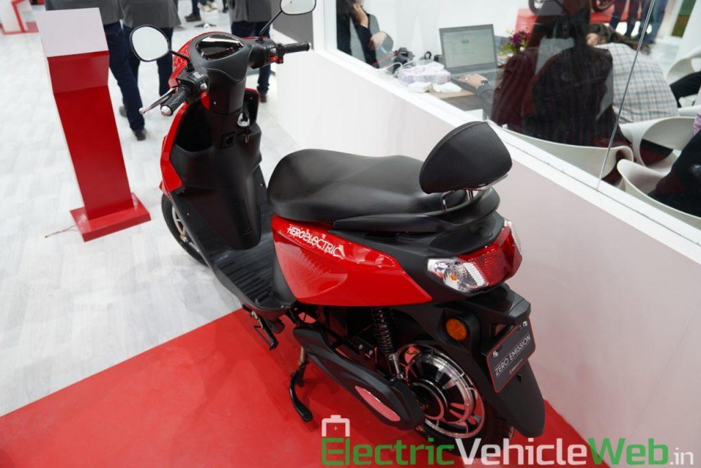 Hero Electric AE-75 - Auto Expo 2020 (6)