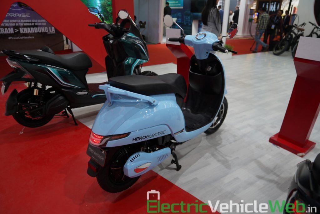 Hero Electric AE-8 - Auto Expo 2020 (4)