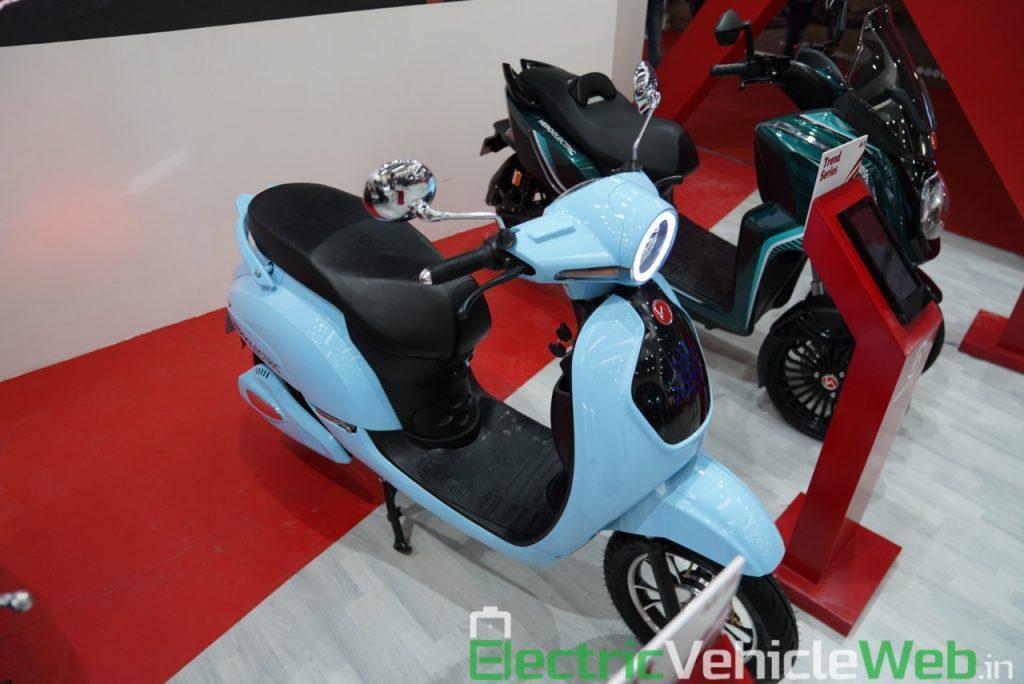 Hero Electric AE-8 - Auto Expo 2020 (5)
