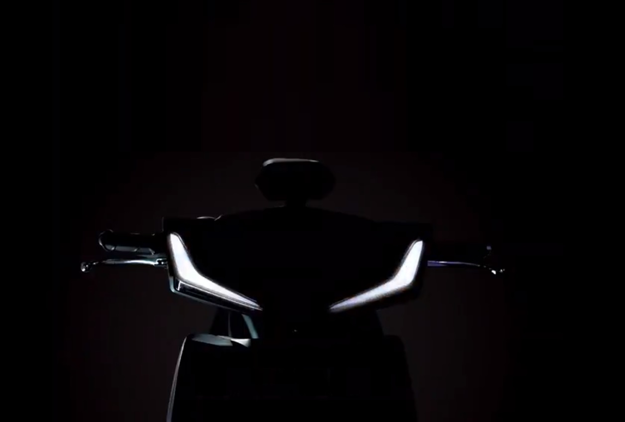 Hero Electric electric scooter teased Auto Expo 2020