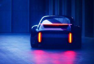 Hyundai Prophecy Concept EV teaser 1