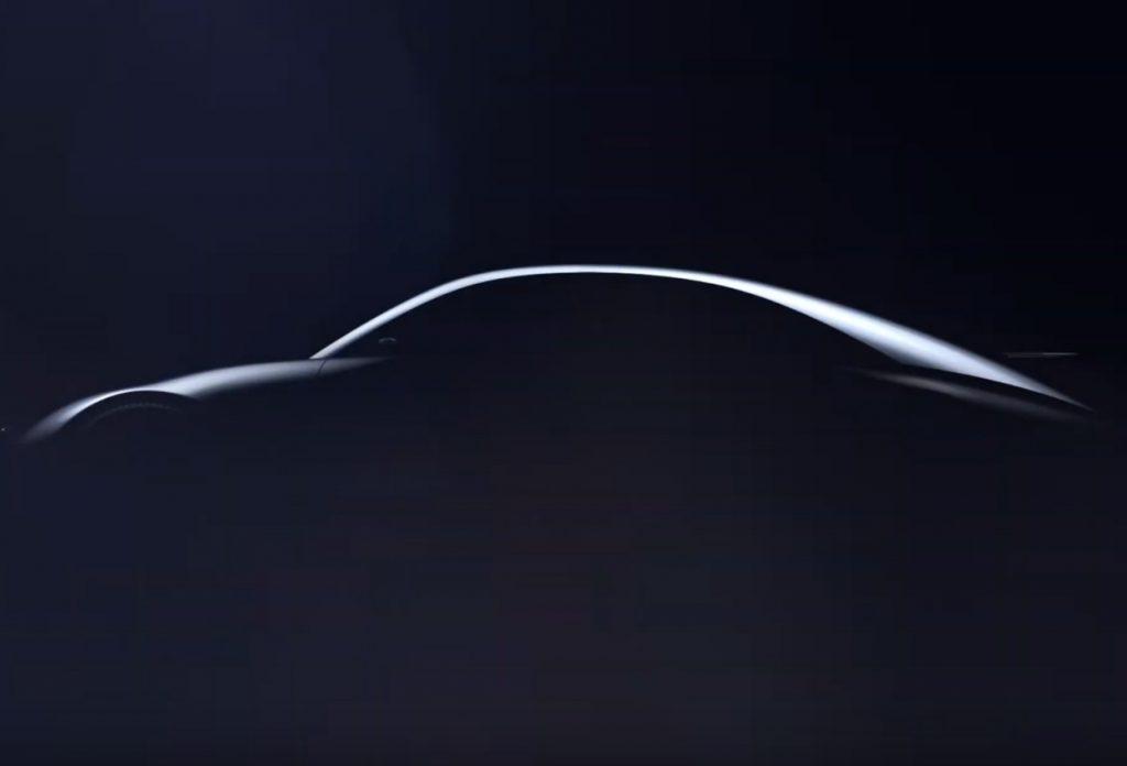 Hyundai Prophecy Concept EV teaser 3