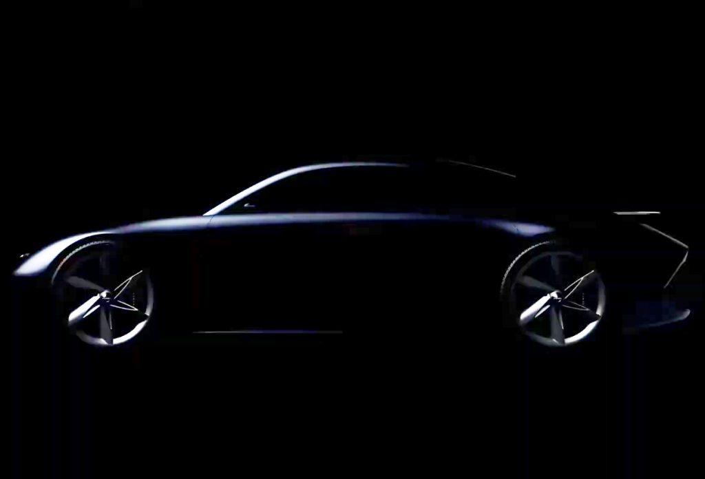 Hyundai Prophecy Concept EV teaser 5
