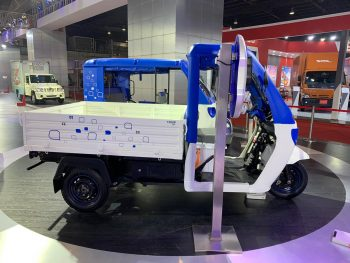 Mahindra Treo Zor electric load carrier to launch by March 2021
