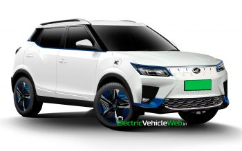 Mahindra to develop new EV platform; accelerates efforts to establish leadership in electric SUVs