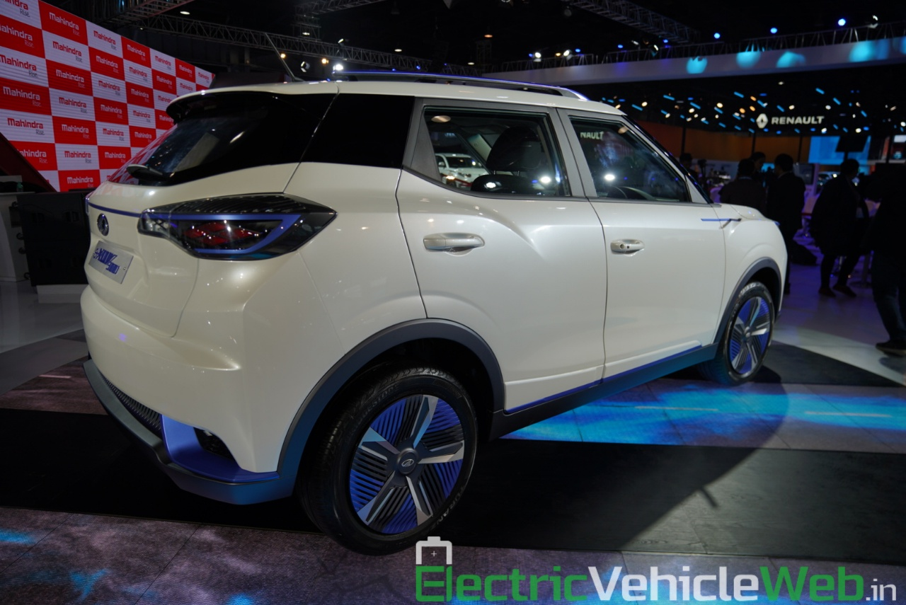 14 Upcoming Electric Cars To Watch Out For In 2021