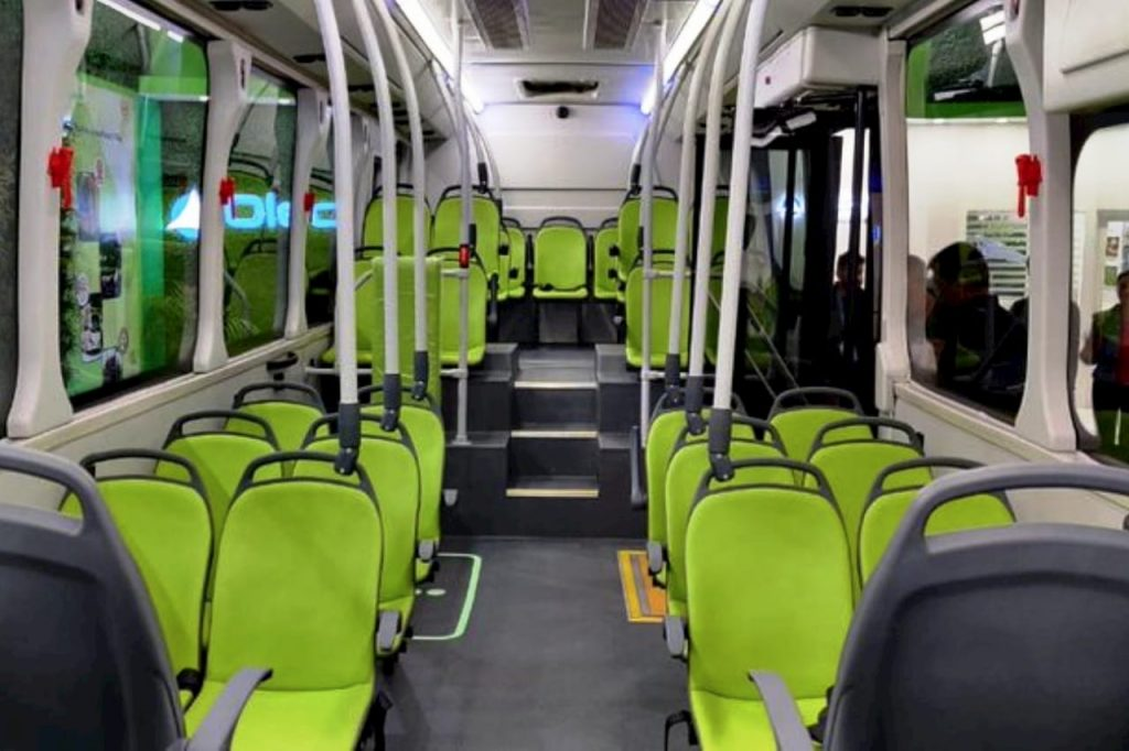Olectra-BYD-C9-Electric-Bus-interior-Auto-Expo-2020