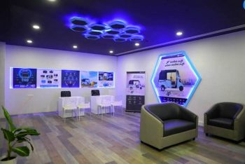 Piaggio opens first Ape Electric Experience Centre in India