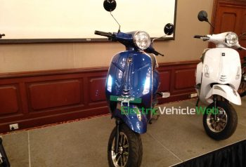 Sri Lanka & Bangladesh on the Pure EPluto 7G electric scooter's radar