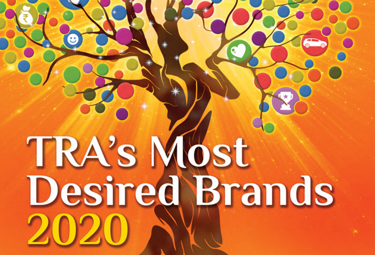 TRA's Most Desirable Brands