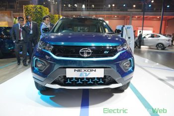 New Tata Nexon EV offer introduced to celebrate first anniversary
