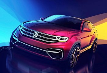 All-electric VW Ruggedzz to play Europe's Ford Bronco