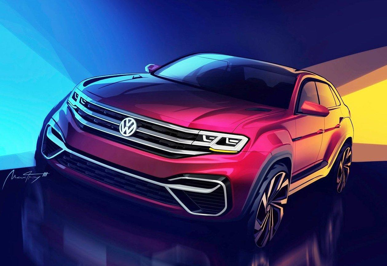 Volkswagen-Atlas_Cross_Sport_Concept-sketch-01