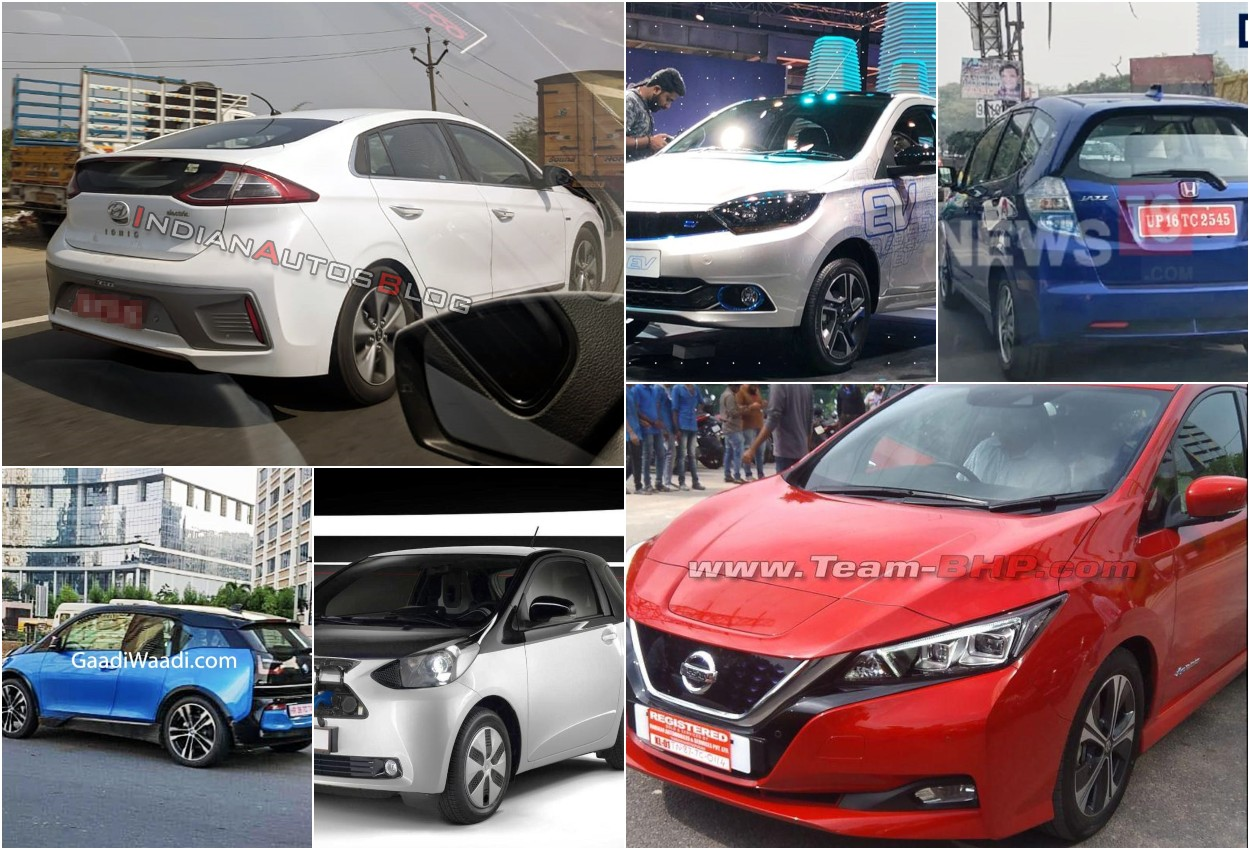 6 electric cars seen in India but never launched collage