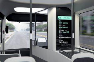 Arrival Bus Interior 1