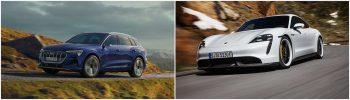 India-bound Porsche Taycan & Audi e-tron elicit excellent response [Update]