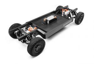 Bollinger Motors EChassis