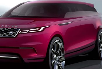 Land Rover 'Road Rover' electric SUV enters production in 2021 [Update]