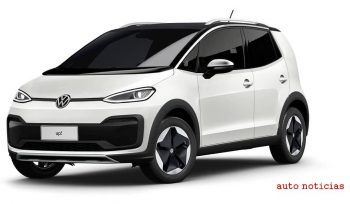 VW ID.1 electric city car announced, to replace VW e-up! [Update]