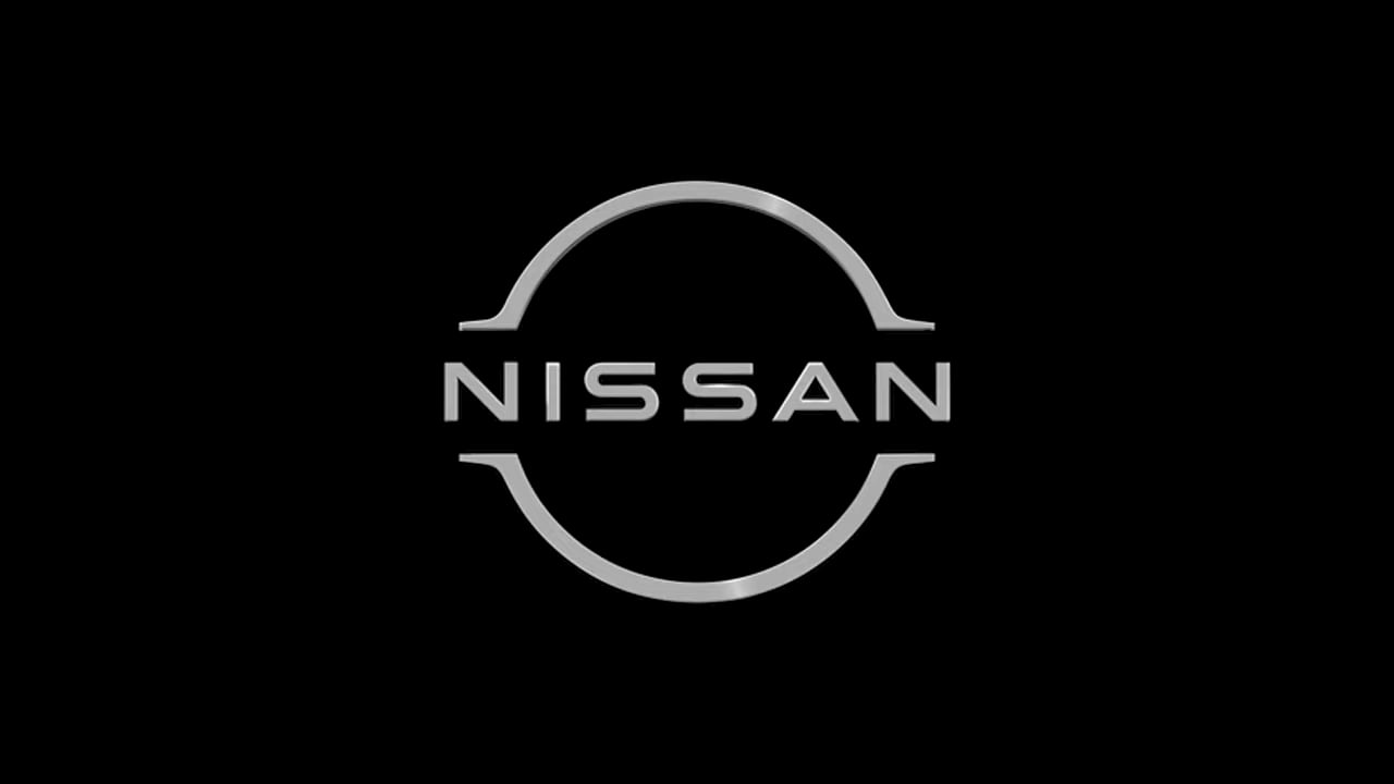 Nissan Vw Hummer Bmw Adopt New Logo For The Electric Era