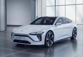 EV start-up Nio secures $1 billion investment