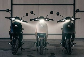 Malaysia will have its first electric motorcycle this November [Update]
