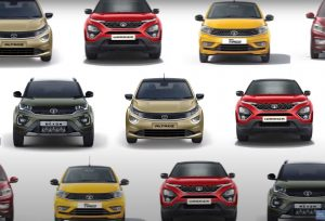 Tata Motors Click to Drive