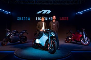 Ultraviolette F77 electric bike to launch in mid-2021 – Report