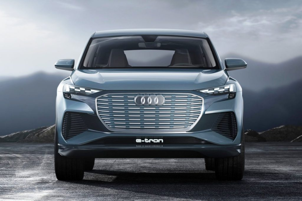 Audi Q4 e-tron to be priced at around $45,000, says report