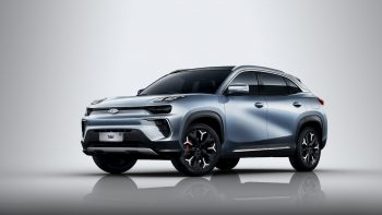 Tata Motors' partner Chery's Ant e-SUV to get 620 km variant