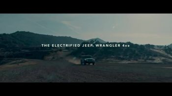 Electric Jeep Wrangler could become Jeep's flagship vehicle [Update]